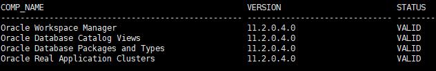PLS-00201: identifier 'DBMS_JAVA.START_IMPORT' must be declared ao realizar import